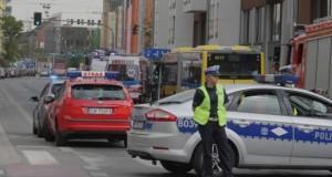 POLONIA OGGI – Esplosione a Wroclaw: la polizia sulle tracce dei colpevoli