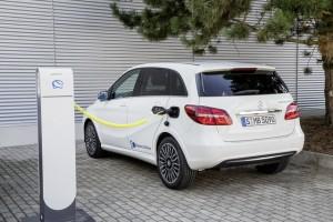 Cracovia: in arrivo 100 macchine elettriche in carsharing