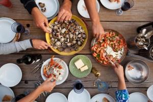 Apre a Varsavia il primo negozio di food-sharing