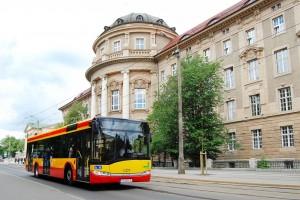 POLONIA OGGI: Solaris in gara per il miglior Bus Europeo dell'anno