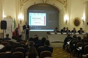 POLONIA OGGI: Infrastrutture, aziende italiane protagoniste nello sviluppo della Polonia