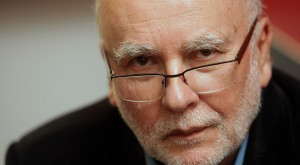 Adam Zagajewski riceverà il Sigillo dell'Ateneo dall'Università di Urbino