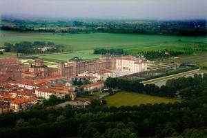 Pałac Królewski w Venaria Reale