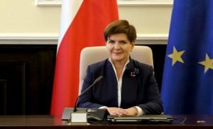 Szydło: V4 compatto sulle politiche migratorie dell'UE