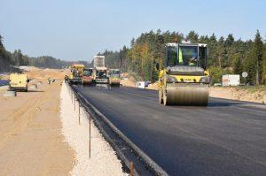 POLONIA OGGI: Ben 2,4 miliardi di zloty per finanziare la costruzione di 120 km di superstrade