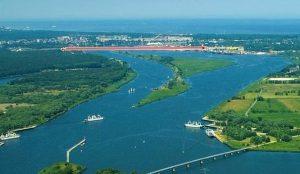 POLONIA OGGI: 14 società in gara per l'appalto di un tunnel a Świnoujście