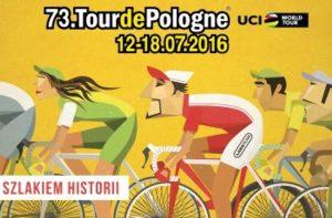 POLONIA OGGI: Tour de Pologne nel cuore di Varsavia