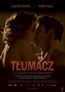 TŁUMACZ, film Massimo Natale