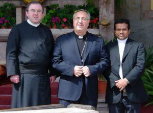POLONIA OGGI: L'arcivescovo Salvatore Pennacchio nuovo nunzio apostolico in Polonia