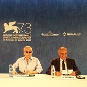 POLONIA OGGI: Skolimowski a Venezia premiato con il Leone d'oro