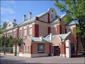 POLONIA OGGI: Łódzka Szkoła Filmowa fra le 15 migliori scuole di cinema nel mondo