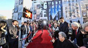 POLONIA OGGI: Iniziato a Gdynia il 41° Festiwal Filmowy