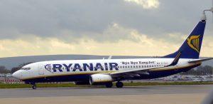 POLONIA OGGI: Accordo con Ryanair: l'aeroporto di Cracovia raggiungerà cinque nuove destinazioni