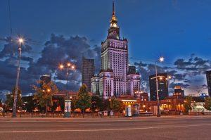 POLONIA OGGI: Varsavia all'ottavo posto tra le capitali europee per soddisfazione dei residenti