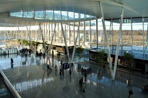 POLONIA OGGI: L'aeroporto di Breslavia sempre più collegato con il resto d'Europa