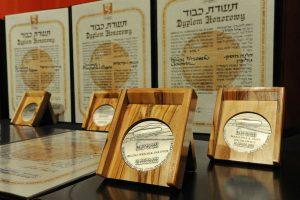 POLONIA OGGI: Assegnati cinque premi Sprawiedliwi wśród narodów świata