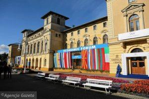 POLONIA OGGI: Krynica: aperto il 26esimo Forum economico