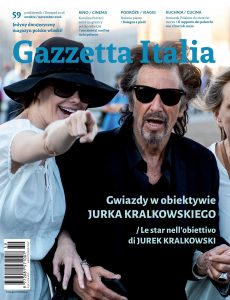 GAZZETTA ITALIA 59 (ottobre-novembre 2016)