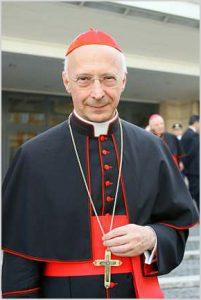 POLONIA OGGI: L'Arcivescovo Stanisław Gawęcki nominato vicepresidente della CCEE