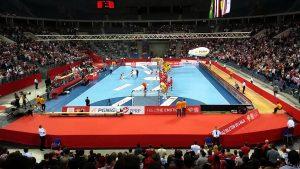 POLONIA OGGI: Annunciate le sedi del Campionato Europeo 2017 di pallavolo maschile