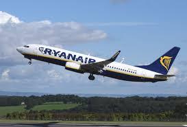 POLONIA OGGI: I voli interni polacchi di Ryanair partono ora da Chopin
