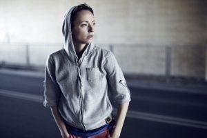 "Karolina Porcari: ""Moje serce jest na granicy włosko-polskiej"""