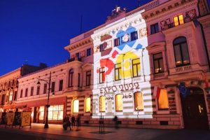 Polonia Oggi: Łódź si candida ufficialmente per l'EXPO 2022