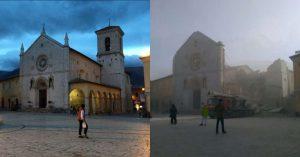 Polonia Oggi: Terremoto in Italia centrale: la Polonia offre i propri restauratori