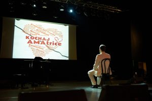 Polonia Oggi: Strepitoso successo del concerto di beneficenza Kochaj AMAtrice