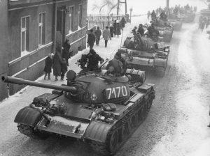 Polonia Oggi: Anche un ricordo italiano tra le tante commemorazioni dello Stan Wojenny