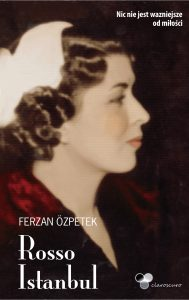 """Ferzan Özpetek """"Rosso Istanbul"""""""