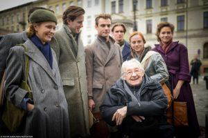 Łódź: anteprima di Powidoki e omaggio a Andrzej Wajda