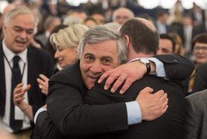Polonia Oggi: Il governo polacco plaude all'elezione di Tajani