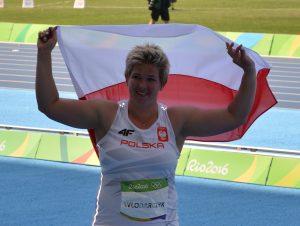Polonia Oggi: Anita Włodarczyk è la migliore atleta del 2016