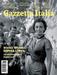 GAZZETTA ITALIA 61 (febbraio-marzo 2017)