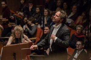 Polonia Oggi: Il direttore Massimiliano Caldi in concerto a Varsavia