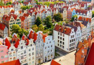 Polonia Oggi: European Best Destination 2017: anche Danzica tra le 20 candidate