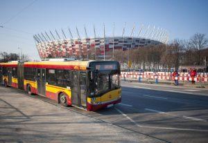 Polonia Oggi: Mezzi pubblici gratis per bambini e studenti di Varsavia