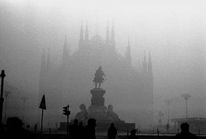 Polonia Oggi: Italia e Polonia tristemente accomunate dagli alti livelli di smog