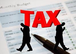 Zmiany w podatkach od 1 stycznia 2017