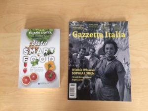 Polonia Oggi: CONCORSO A PREMI GAZZETTA ITALIA