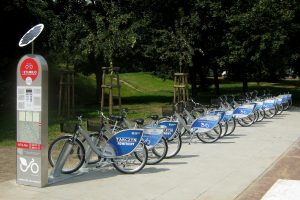 Polonia Oggi: Veturilo, il successo del bike sharing in Polonia