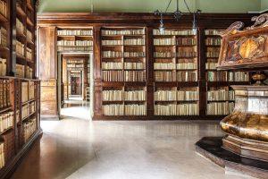 Polonia Oggi: I 15.000 volumi del Fondo Litwornia per l'Università di Padova