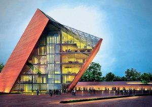 Polonia Oggi: apre a Danzica il nuovo museo della Seconda Guerra Mondiale
