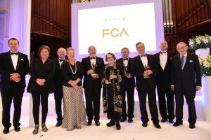 Polonia Oggi: Assegnanti i premi Lewiatan 2017
