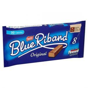 Polonia Oggi: Nestlé trasferisce in Polonia la produzione dei wafer Blue Riband