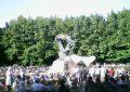 Polonia Oggi: I concerti di Chopin al Parco Łazienki a Varsavia