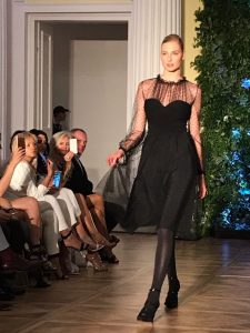 "Sfilata ""Tribute to Italian Fashion"" in onore dello stile italiano"