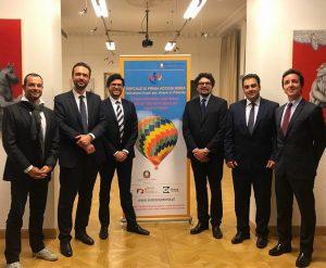 Polonia Oggi: L'incontro di prima accoglienza del Com.It.Es a Varsavia