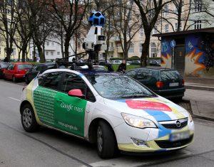 Polonia Oggi: Nelle città polacche l'aggiornamento della Street View di Google